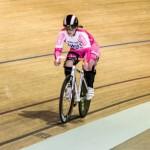 Annika van der Meer aangepast sporter van 2014 Leiden