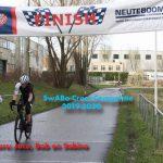 Winnaars SwABo-Cross-Competitie 2019-2020