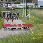 ZOMOCO en Vet50+ op De Bult