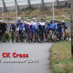 CK Cross 2019