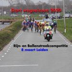 Rijn- en Bollenstreekcompetitie 2020