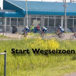 Start Wegseizoen Swift