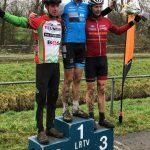 GP Cycling en SwaboCrossCompetitie