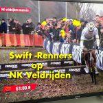 Swift-Renners op NK Rucphen