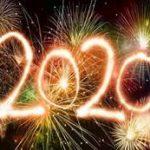 Zondag 5 januari 2020: Nieuwjaarsreceptie