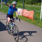 CK aangepast wielrennen 2019. De Kampioenen