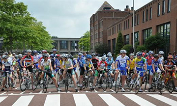 Ronde-van-Leiderdorp-start