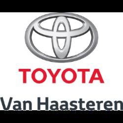 Toyota van Haasteren