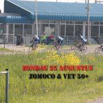 ZOMOCO en Vet 50+ op De Bult
