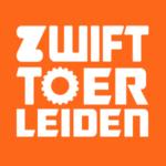 Zwift toer Leiden
