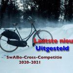 SwABo-Cross-Competitie 2020-2021 (uitgesteld)