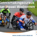 Kennismakingscursus aangepast wielrennen