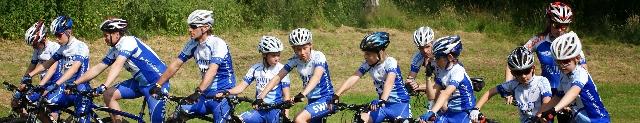 On- en off-road fietsen voor de kleintjes