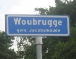 Woubrugge: home of the Swift Time Trials